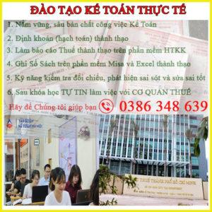 Dia Chi Hoc Ke Toan Tai Binh Thanh
