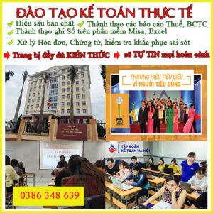 Dia Chi Hoc Ke Toan Tai Ha Nam