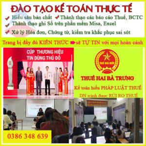 Hai Ba Trung Lop Hoc Ke Toan 02