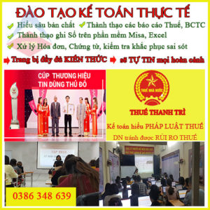 Thanh Tri Lop Hoc Ke Toan 01