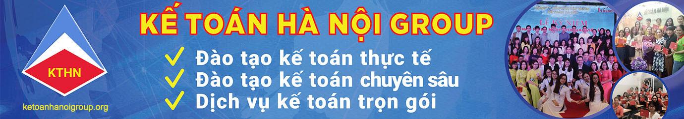 Kế Toán Hà Nội