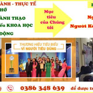 Lop Hoc Ke Toan Tong Hop Tai Ha Noi