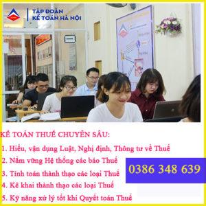 Dia Chi Hoc Ke Toan Thue Tai Thanh Xuan