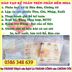 Trung Tâm Dạy Kế Toán Tại Quận Tân Bình Chuyên Nghiệp Uy Tín