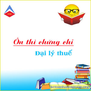 On Thi Chung Chi Dai Ly Thue