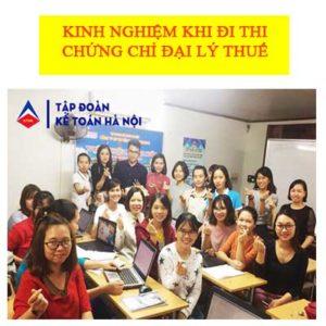 Kinh Nghiem On Thi Chưng Chi Dai Ly Thue 01