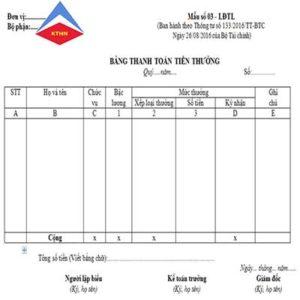 Mau Bang Thanh Toan Tien Thuong Tt133 768×517