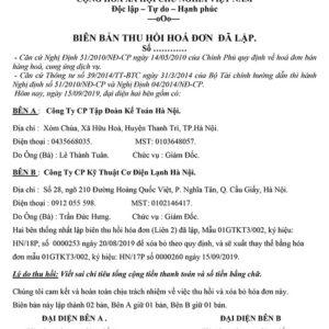 Mau Bien Ban Thu Hoi Hoa Don