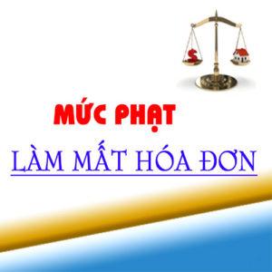 Muc Phat Lam Mat Hoa Don Avatar
