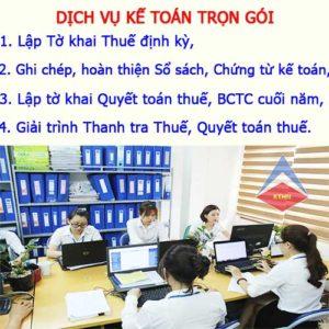 Dịch Vụ Kế Toán Thuế Trọn Gói Tại Võ Cường Bắc Ninh Chuyên Nghiệp Uy Tín