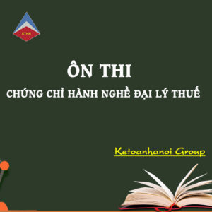 On Thi Chung Chi Dai Ly Thue Online