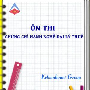 On Thi Dai Ly Thue Sat De Thi