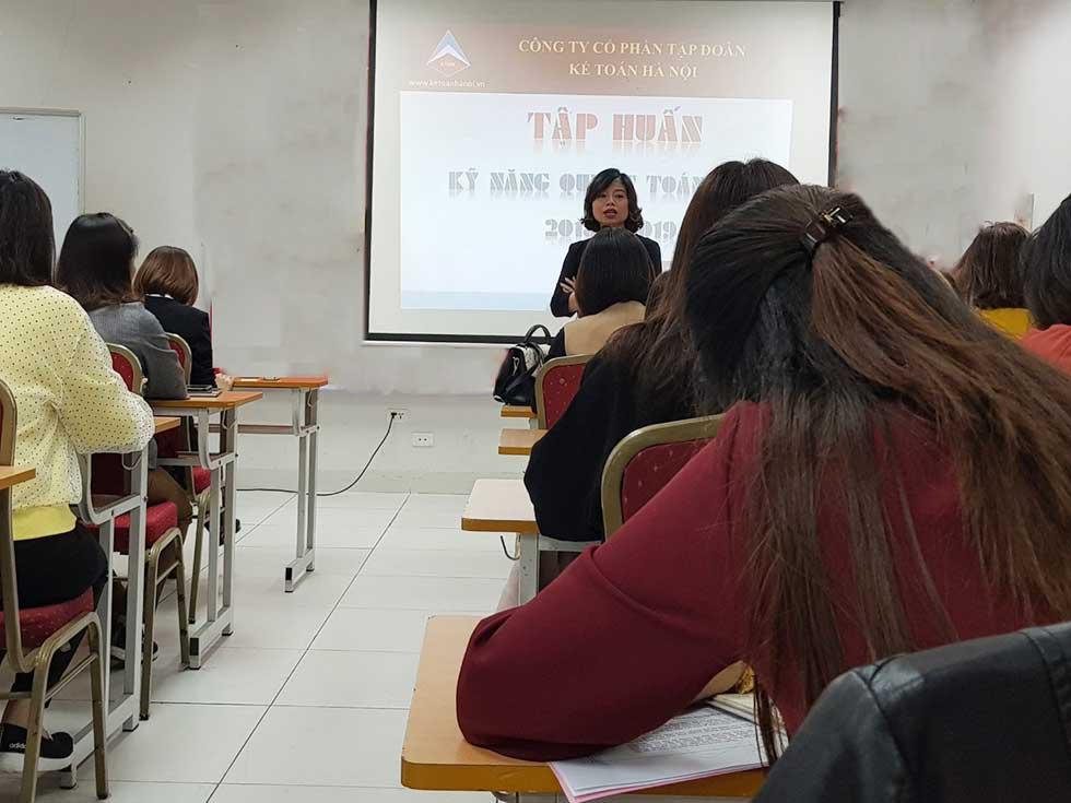 Dịch vụ kế toán thuế trọn gói tại Sóc Sơn Hà Nội