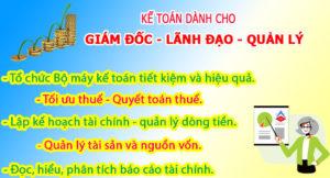 Kế toán thực hànhKhắc Niệm Bắc Ninh
