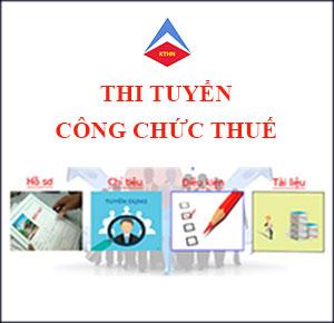 AVATAR On Thi Cong Chuc Thue KetoanhanoiVN