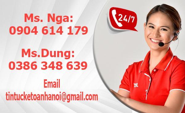 Nhận làm báo cáo tài chính tại Hà Nội