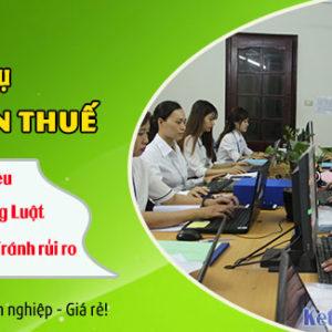 Dich Vu Quyet Toan Thue 01group