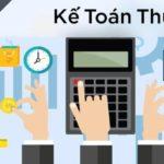 Kế Toán Thuế Tại Tp HCM Chuyên Nghiệp Uy Tín Giá Rẻ