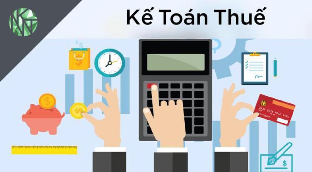 Địa chỉ học kế toán thuế tại Bắc Ninh