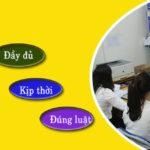 Dịch Vụ Làm Sổ Sách Kế Toán Tại Phong Khê Bắc Ninh Chuyên Nghiệp Uy Tín