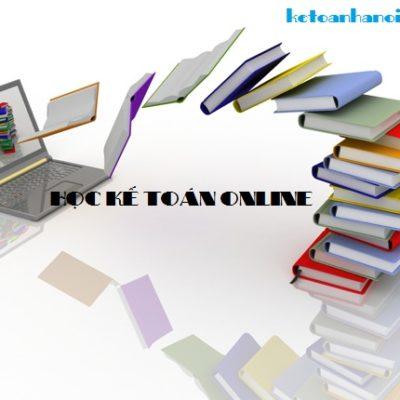 Khóa Học Kế Toán Online