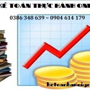 Hoc Ke Toan Thu Hanh Online