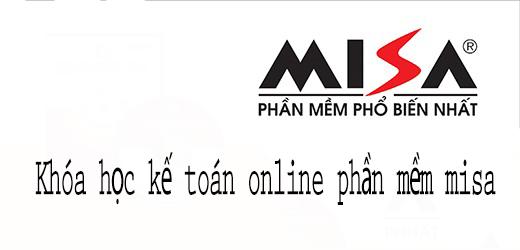 Dạy kế toán trực tuyến cho người đã biết