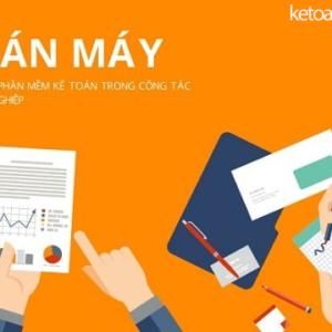 Hoc Ke Toan May Online