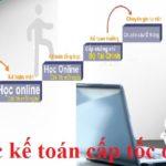 Học Kế Toán Cấp Tốc Online