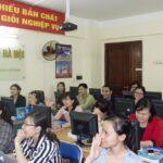 Lớp Học Kế Toán Tại Thuận Thành Bắc Ninh Giá Rẻ Uy Tín