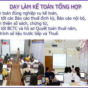 Trung Tam Day Ke Toan Tong Hop Tai Ngo Quyen