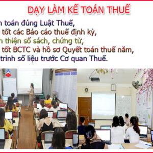 Trung Tam Day Ke Toan Thue Truc Tuyen